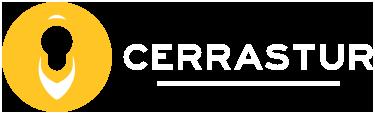 logotipo cerrastur footer